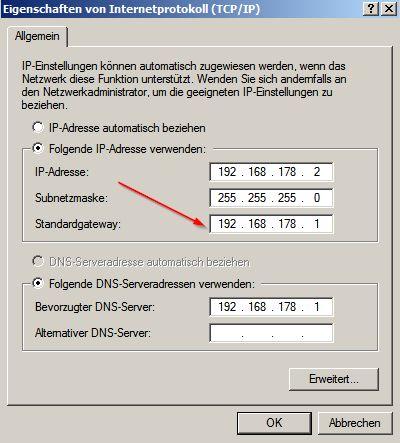Klicken Sie auf die Grafik für eine größere Ansicht Name:2013-01-06 05_35_55-Eigenschaften von Internetprotokoll (TCP_IP).jpg Hits:444 Größe:37,5 KB ID:1522