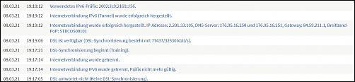 Klicken Sie auf die Grafik für eine größere Ansicht Name:DSL Störung.jpg Hits:7 Größe:20,7 KB ID:3339
