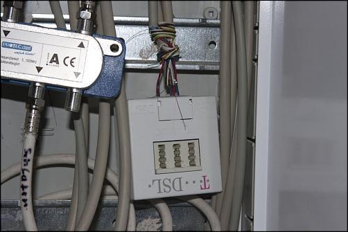 Telefonkabel als Netzwerk/Lan benutzen. - Technische Fragen Forum